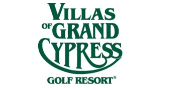 Villas of Grand Cypress logo