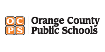 Orange County Public Schools logo
