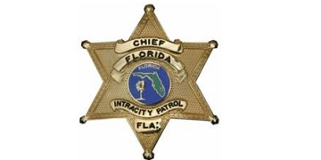 Florida Intracity Patrol Inc.  logo