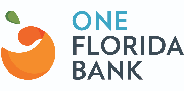 One Florida Bank logo