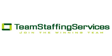 Team Staffing Services logo
