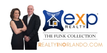 The Funk Collection, Brokered by eXp Realty logo