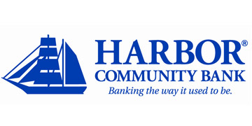 Harbor Community Bank logo