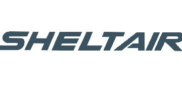 Sheltair Aviation Services logo