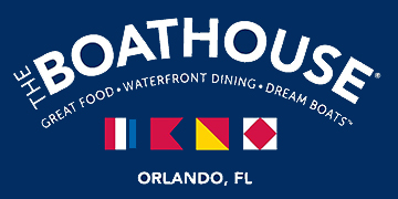 The BOATHOUSE logo