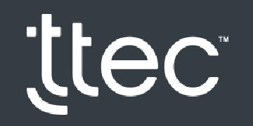 Jobs With Ttec