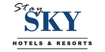StaySky Resort Management logo