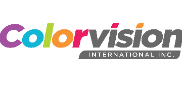 Colorvision International, Inc.  logo