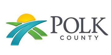 Polk County Board of County Commissioners logo