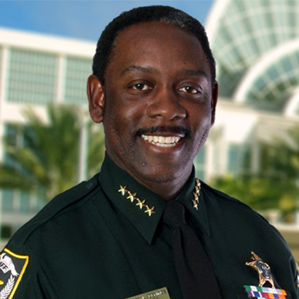 Sheriff Jerry Demings [square]