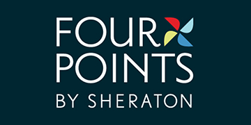 Four Points By Sheraton Orlando International Drive logo