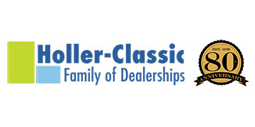 Holler-Classic Family of Dealerships logo