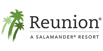Reunion Resort & Club, A Salamander Golf & Spa Resort logo