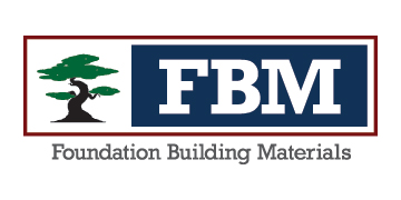 FBM Foundation Building Materials logo