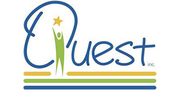 Quest, Inc logo