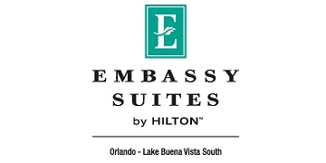Embassy Suites Orlando - Lake Buena Vista South  logo