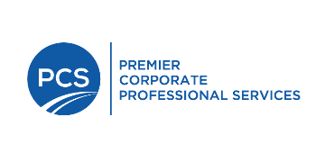 Premier Corporate Professional Services logo