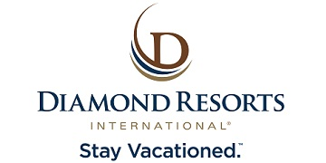 Diamond Resorts International  logo