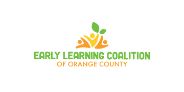 Early Learning Coalition of Orange County logo