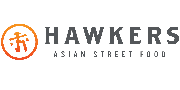 Hawkers Asian Street Food logo