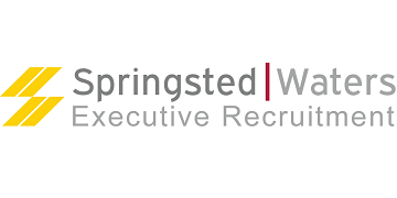 Springsted | Waters Executive Recruitment logo