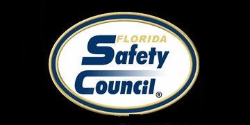 Florida Safety Council logo