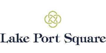 Lake Port Square - Life Care Services logo