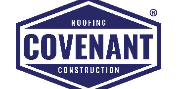 Covenant Roofing logo