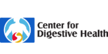 Center For Digestive Health logo