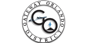 Gateway Orlando District logo